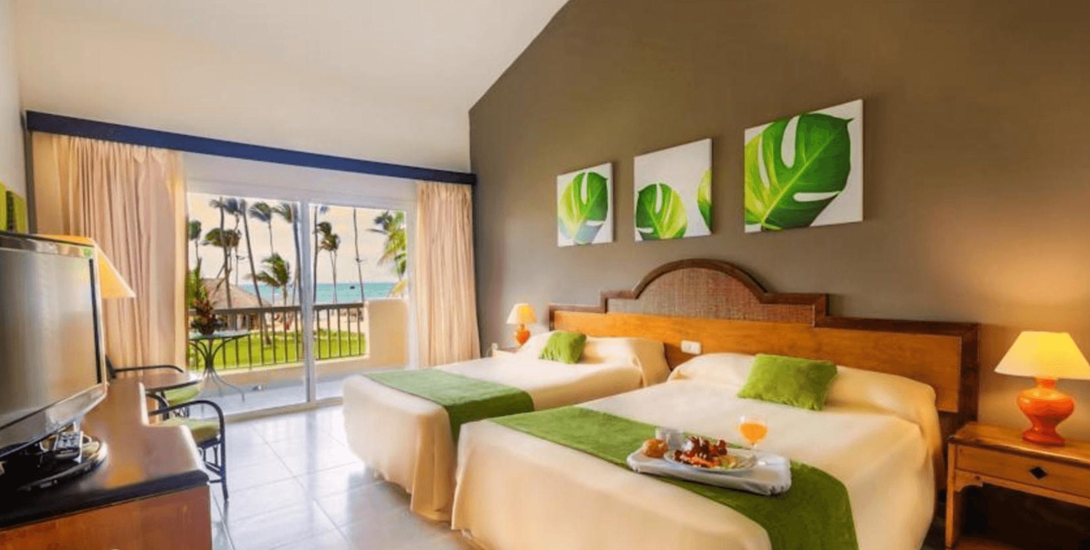 Iberostar Bavaro Suites - Punta Cana - Caribbean Hotels Photos sirenis tropical punta cana
