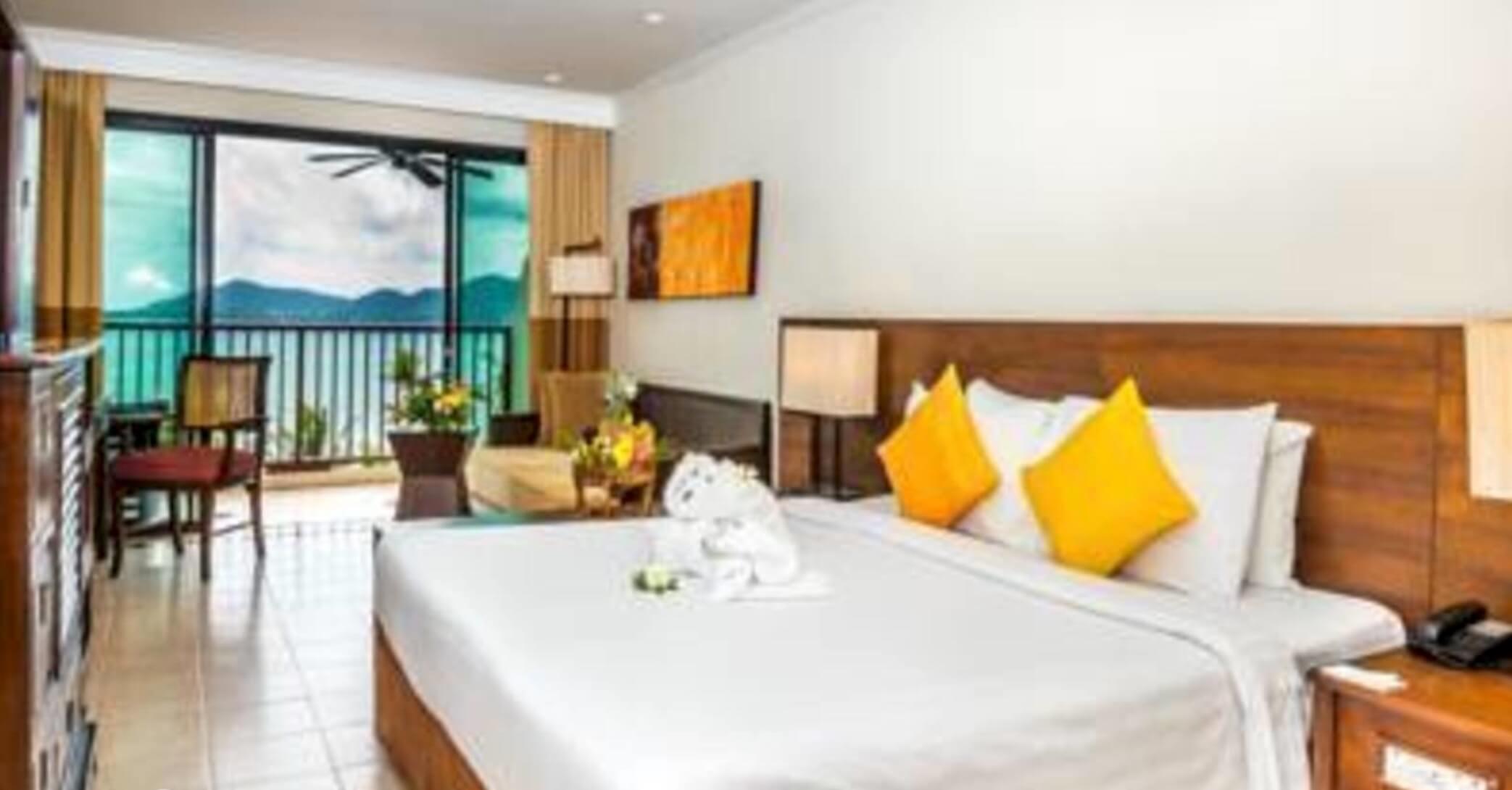 Тур на Пхукет в отель Panwa Boutique Beach Resort 4* (Таиланд) на 7 ночей с 25.01.19 от 88 180 рублей (BB) на двоих