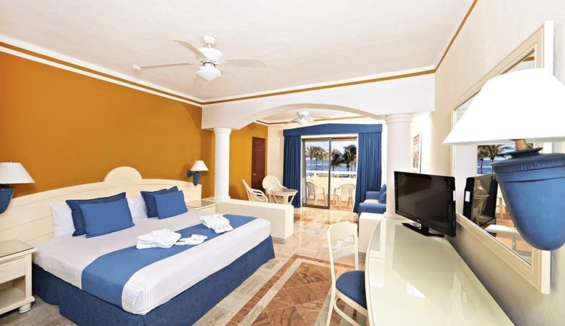 Тур в Акумаль в отель Gran Bahia Principe Tulum 5* (Мексика) на 7 ночей с 15.12.18 от 142 811 рублей (AL) на двоих