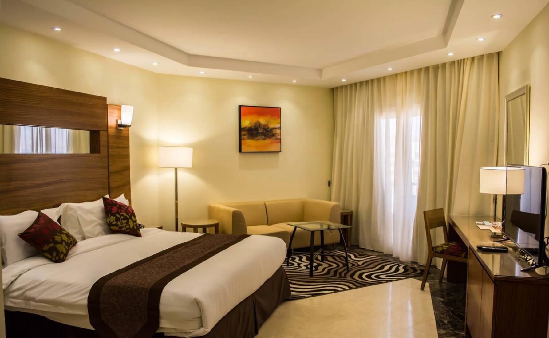Тур в Табу в отель Tolip Taba Resort & Spa 5* (Египет) на 7 ночей с 12.01.19 от 62 895 рублей (AL) на двоих