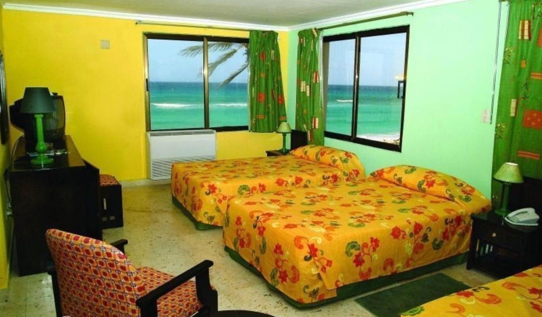 Тур в Варадеро в отель Islazul Club Karey 3* (Куба) на 11 ночей с 28.01.19 от 127 877 рублей (AL) на двоих