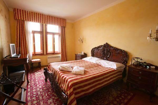 Тур в Прагу в отель King Charles Boutique Residence 4* (Чехия) на 7 ночей с 03.08.19 от 56 156 рублей (BB) на двоих