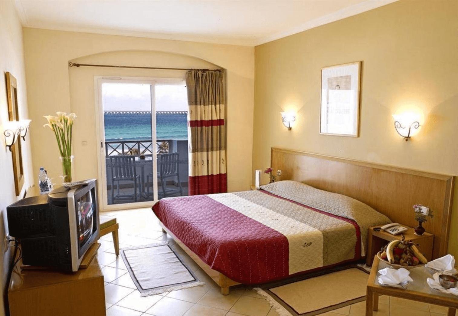 Тур в Махдию в отель Thalassa Mahdia 4* (Тунис) на 11 ночей с 05.05.19 от 54 383 рублей (AL) на двоих