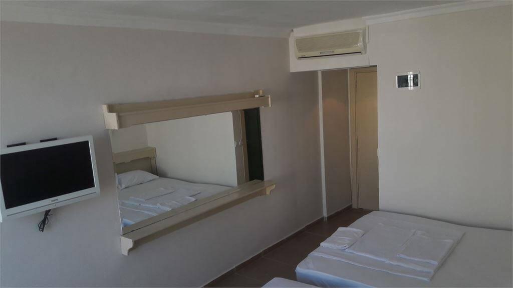 Тур в Кемер в Armeria Hotel 3* (Турция) на 7 ночей с 25.06.19 от 39 971 рубля (AL) на двоих