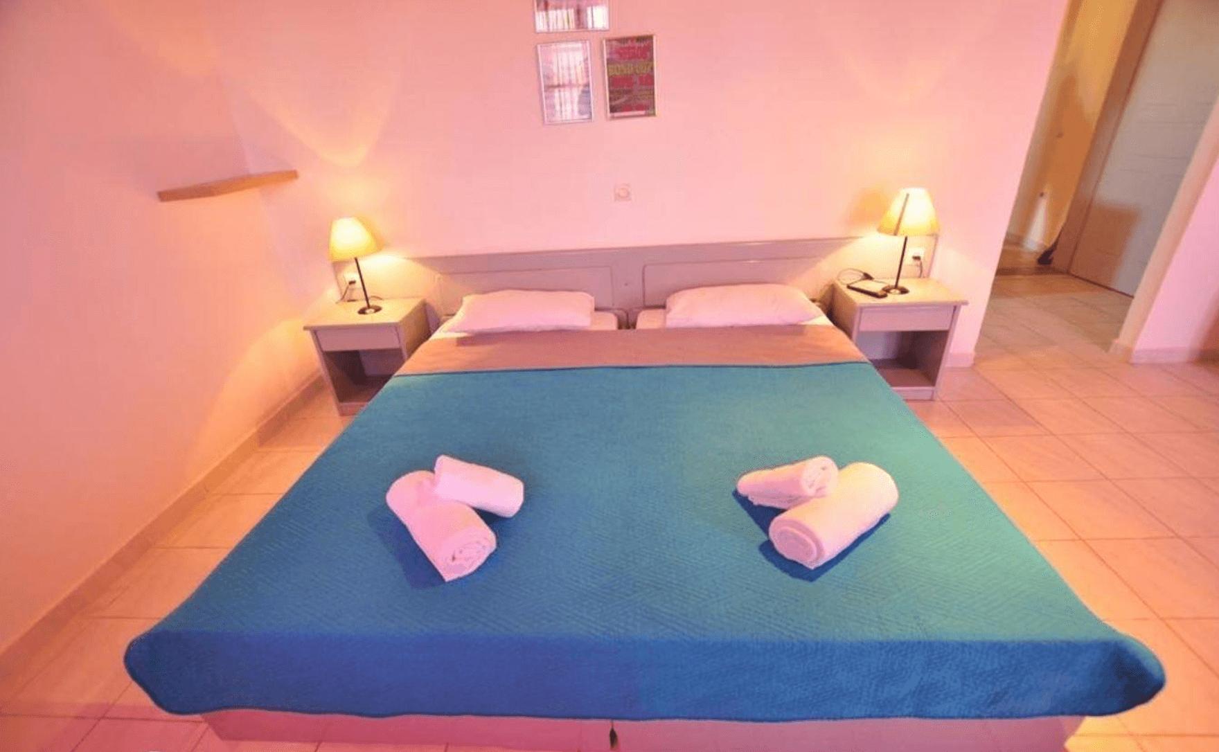 Тур на Корфу в Ахарави в отель Acharavi Garden 3* (Греция) на 7 ночей с 24.09.19 от 39 262 рублей (RO) на двоих